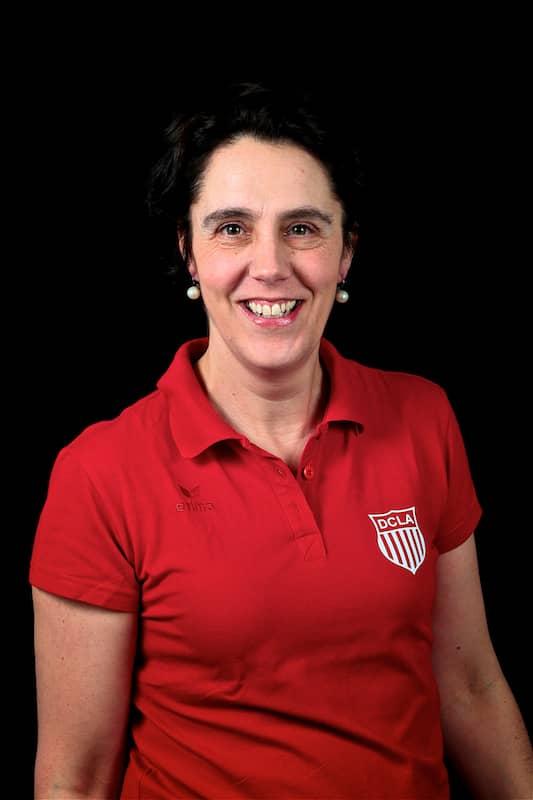 Ilse Verlinde