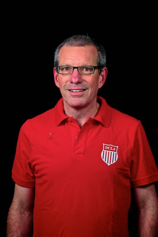 Jeroen Van Nieuwenhove