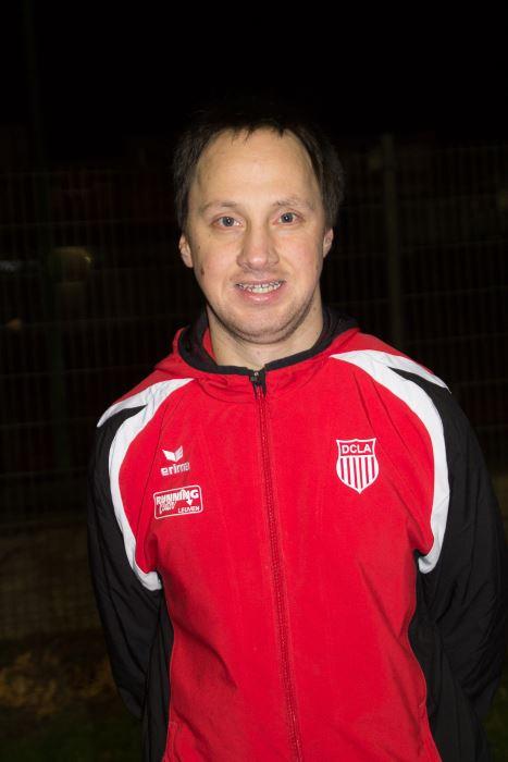 Dieter De Coninck